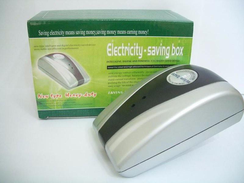 thiết bị tiết kiệm điện