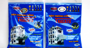 bot thong cong