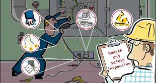sửa dụng thiết bị điện an toàn